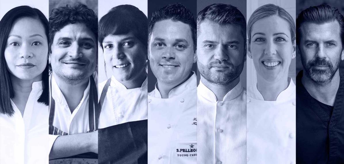 S.Pellegrino Young Chefs