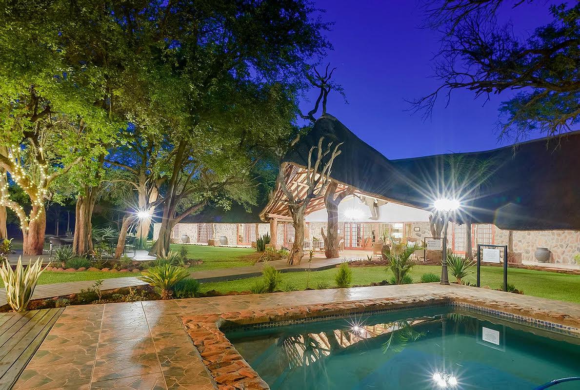 Kilima Private Game Reserve