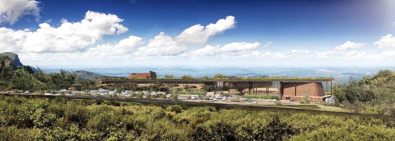 Mpumalanga Tourism - God's Window Skywalk