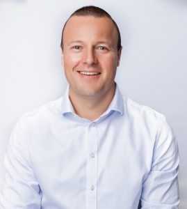 Flight Centre Travel Group MD Middle East And Africa - Andrew Stark