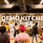 Calling all Food Entrepreneurs – Applications for next Makers Landing Food Programme is open