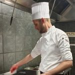 Francis Hegarty Executive Sous Chef