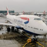 Flight Centre Travel Group inundated with bookings to the UK