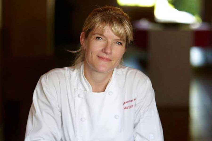 Chef Margot Janse to leave Le Quartier Francais
