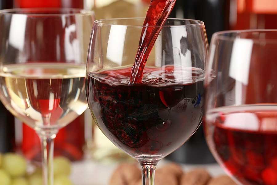 Sommeliers Selection Wine Tastings